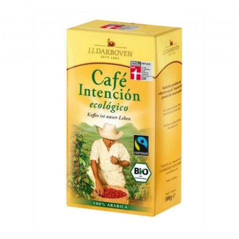 Cafea bio macinata 500g 1