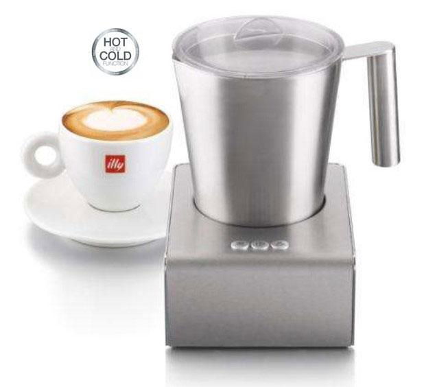Aparat spuma lapte illy Montalatte Milk Frother 1