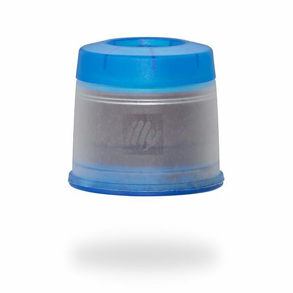 Capsule illy iperEspresso lungo 100 capsule ambalate individual 3