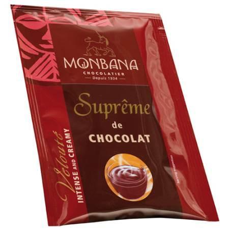 Ciocolata calda Monbana Supreme de Chocolat Classic 1