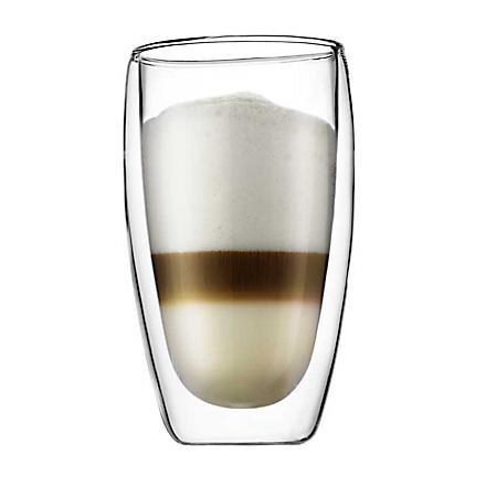 Pahare Pavina Bodum - 450 ml 1