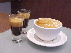 Espressoarele de cafea - gasiti aparatul potrivit care sa va multumeasca pe deplin 1
