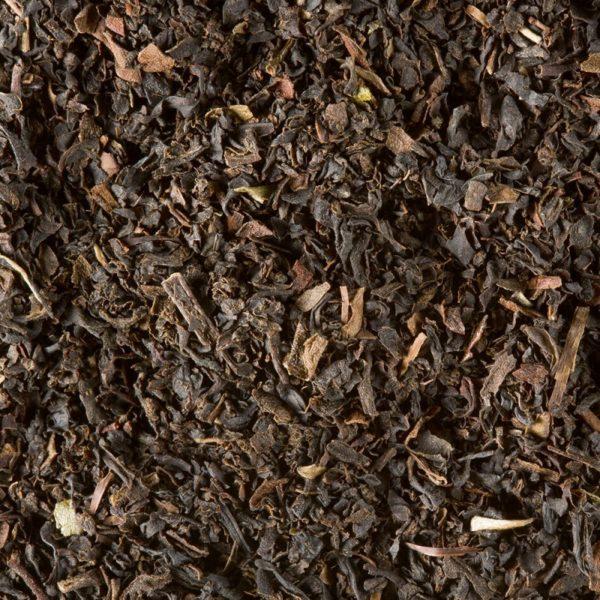 Ceai negru Dammann Breakfast - pliculete 3