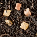 Ceai negru Dammann Caramel - pliculete 7