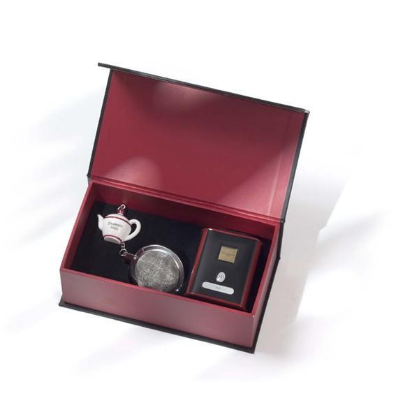 Cutie cadou ceai Dammann Nomade 2