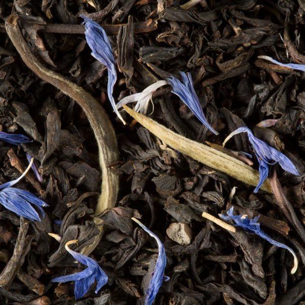 Ceai negru Dammann Earl Grey - pliculete 3
