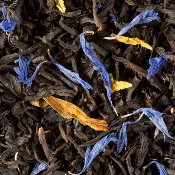Ceai negru Dammann Jardin Bleu 3