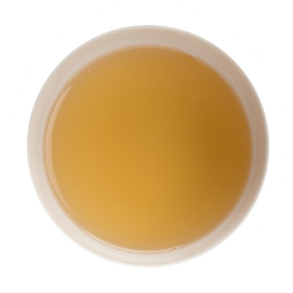 Ceai verde Dammann Vert de Chine au Jasmin - pliculete 4