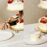 Magisso Cake Server 12