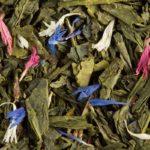 Ceai verde Dammann Vert L'Oriental - pliculete 7
