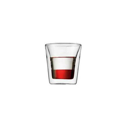 Pahare Canteen Bodum - 100 ml 1