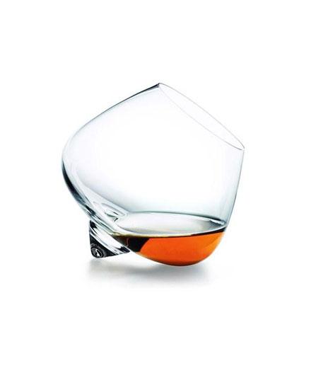 Pahare Cognac fara picior 2