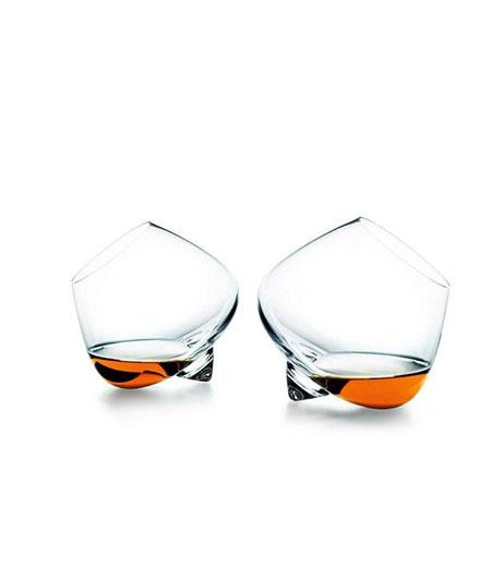 Pahare Cognac fara picior 1