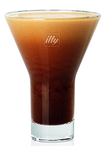 Set pahare Freddo 250 ml illy - 6 4