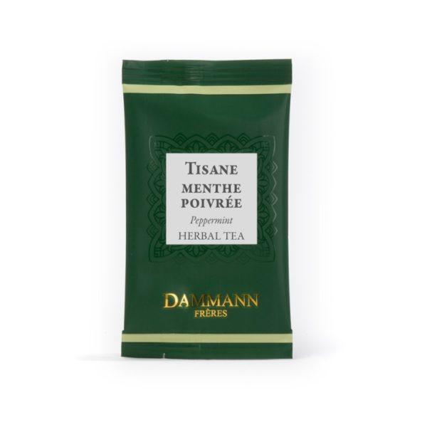 Ceai Dammann infuzie de plante cu menta 2