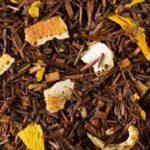 Ceai rosu Dammann Citrus 7