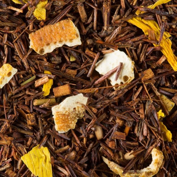Ceai rosu Dammann Citrus 3