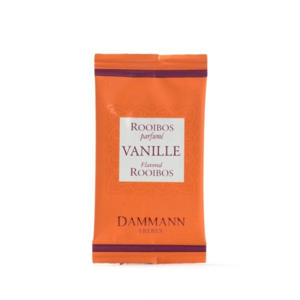 Ceai rosu Dammann Vanille 2