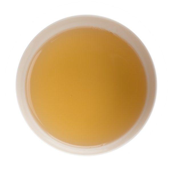 Ceai verde Dammann Vert de Chine Soleil Vert - pliculete 4