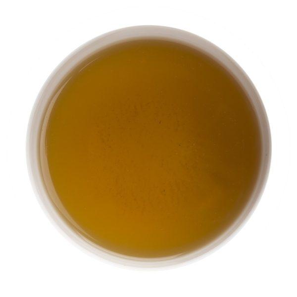 Ceai verde Dammann The Vert a la Menthe Touareg - pliculete 4