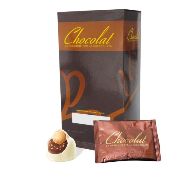 Ciocolata calda densa Chocolat PROMO Mix 4 cutii x 36 plicuri 2