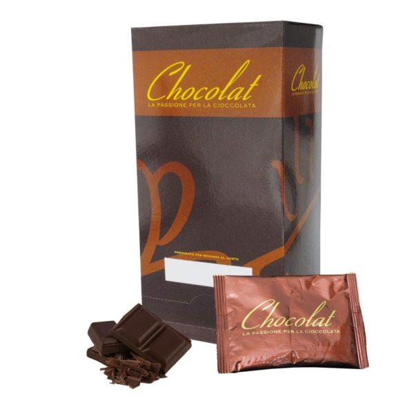 Ciocolata calda densa Chocolat PROMO Mix 4 cutii x 36 plicuri 4