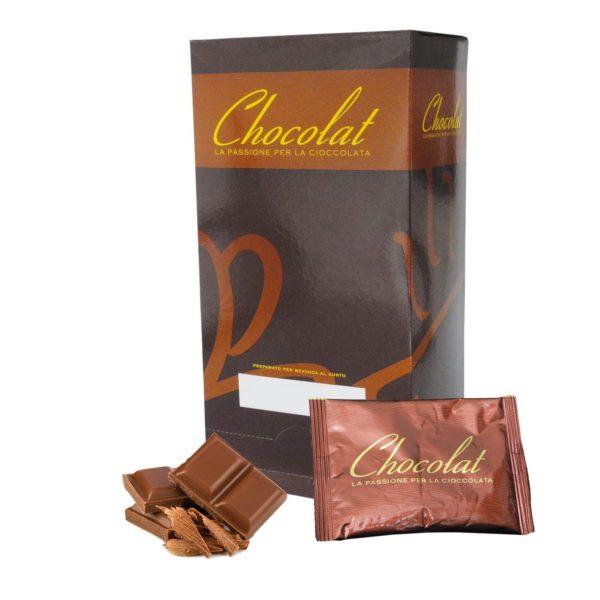 Ciocolata calda densa Chocolat PROMO Mix 4 cutii x 36 plicuri 5
