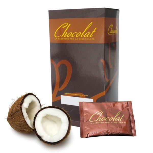 Ciocolata calda densa Chocolat PROMO Mix 4 cutii x 36 plicuri 6