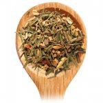 Ceai de plante Ginger Lemongrass 4
