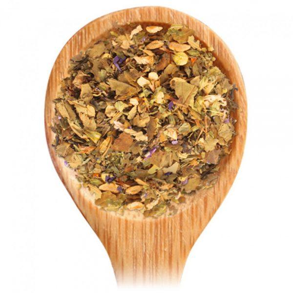 Ceai alb organic Pear Cobbler 2