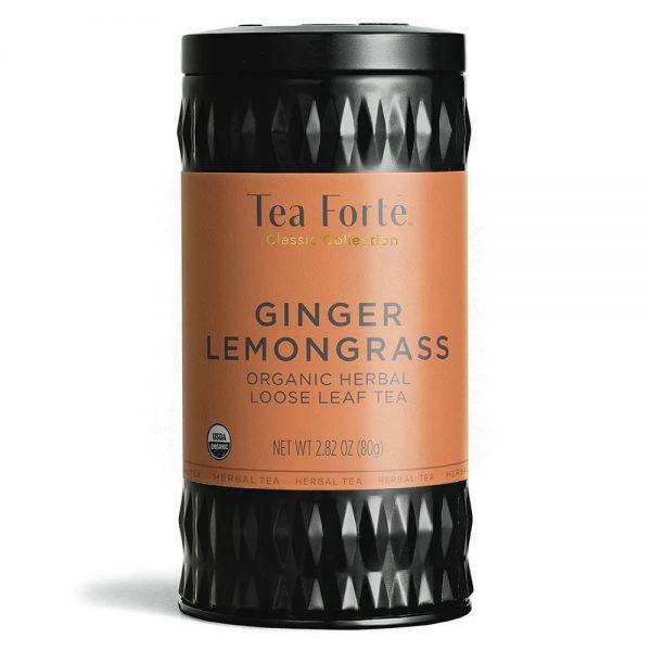 Ceai de plante Ginger Lemongrass 1