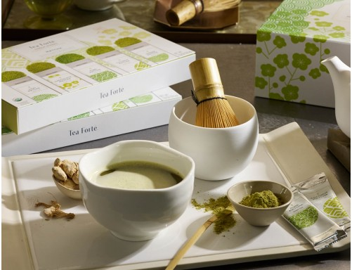 Ceai Matcha cutie 15 infuzii ceai organic 4
