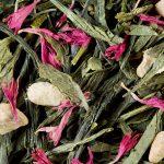 Ceai verde ghimbir Miss Dammann - pliculete 7