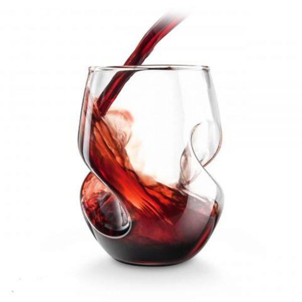 Set 4 pahare pentru vin rosu 3