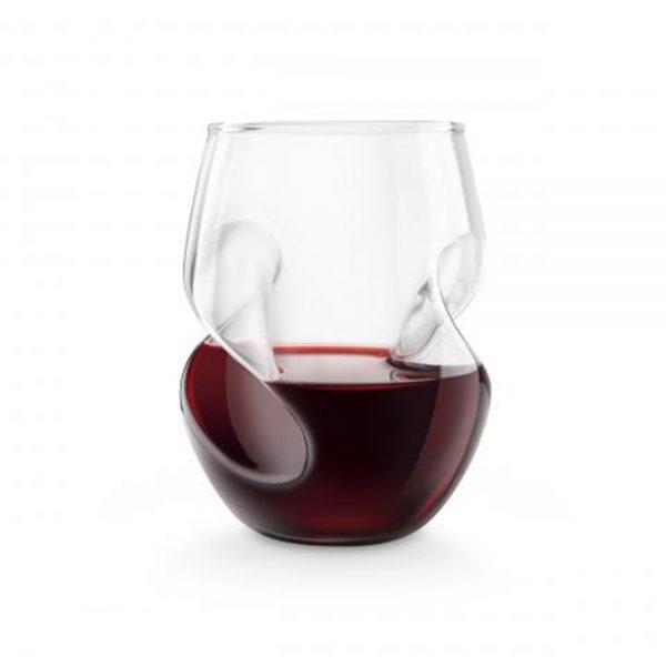 Set 4 pahare pentru vin rosu 4
